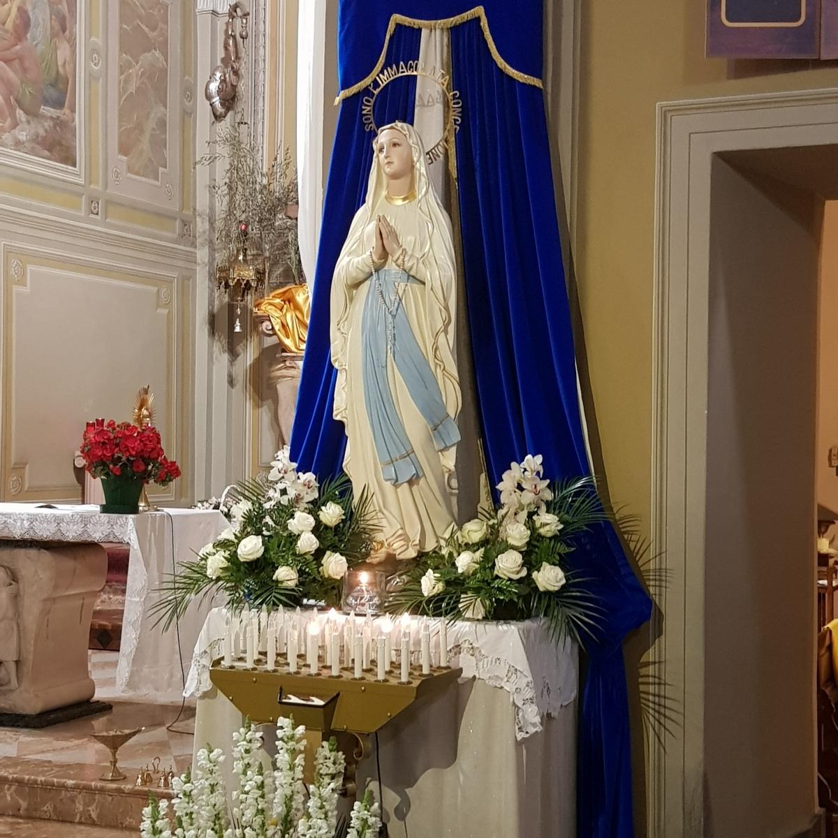Recita S. Rosario (1)