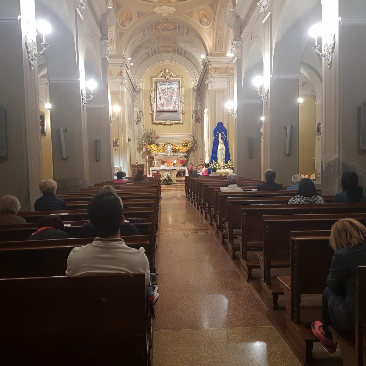 Recita S. Rosario (10)