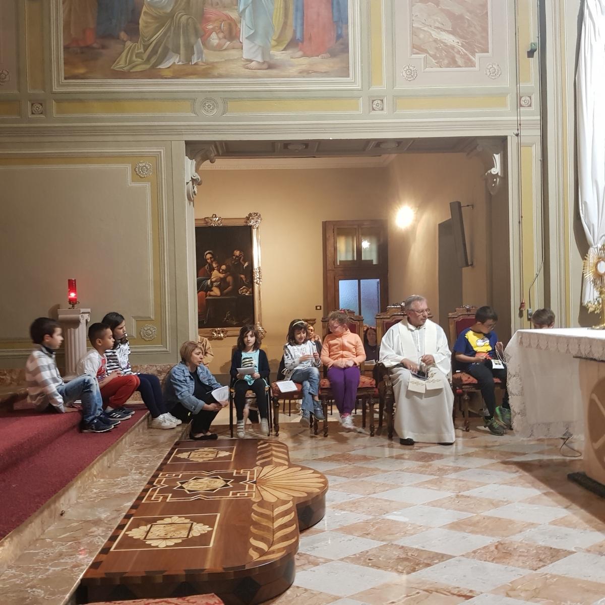 Recita S. Rosario (15)