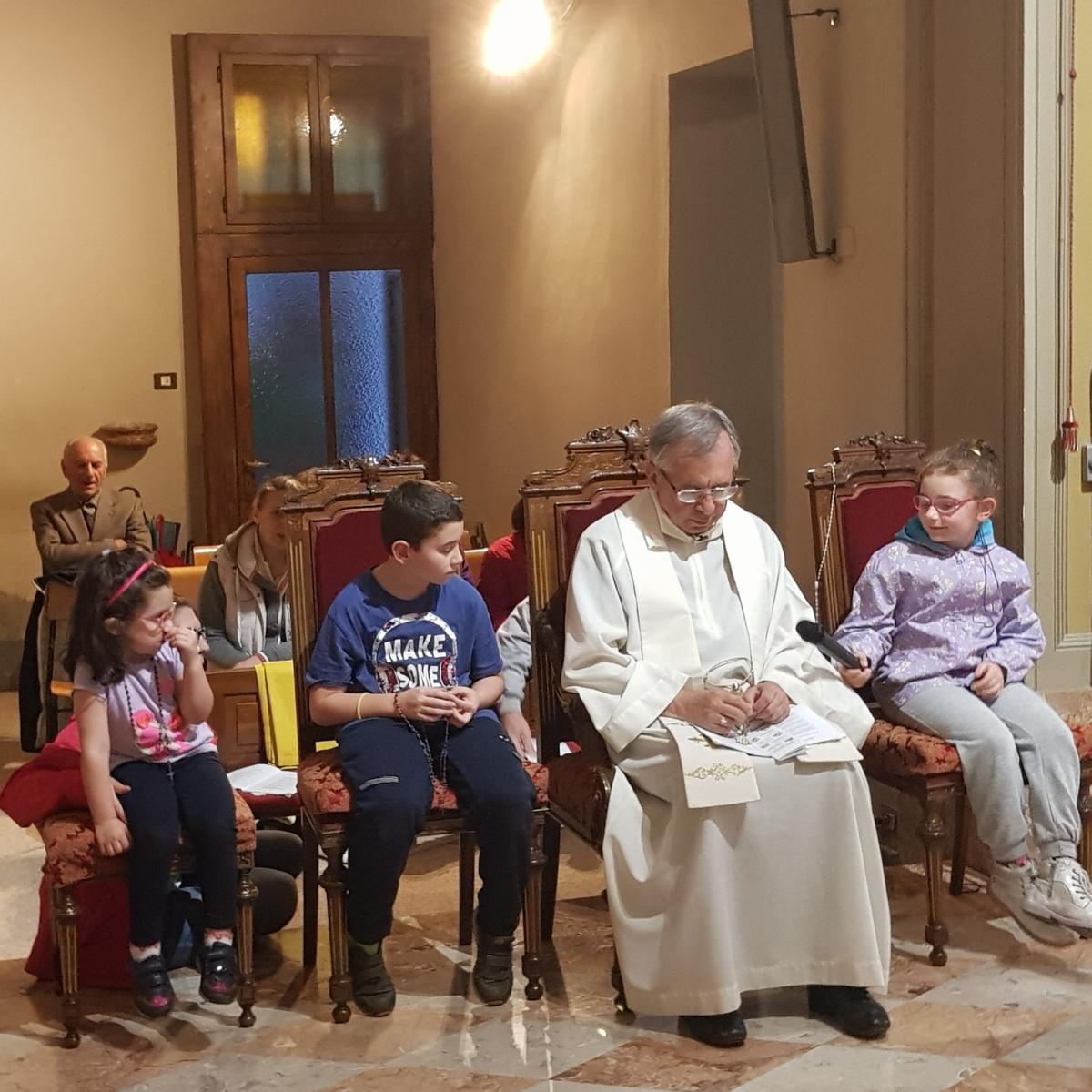 Recita S. Rosario (2)