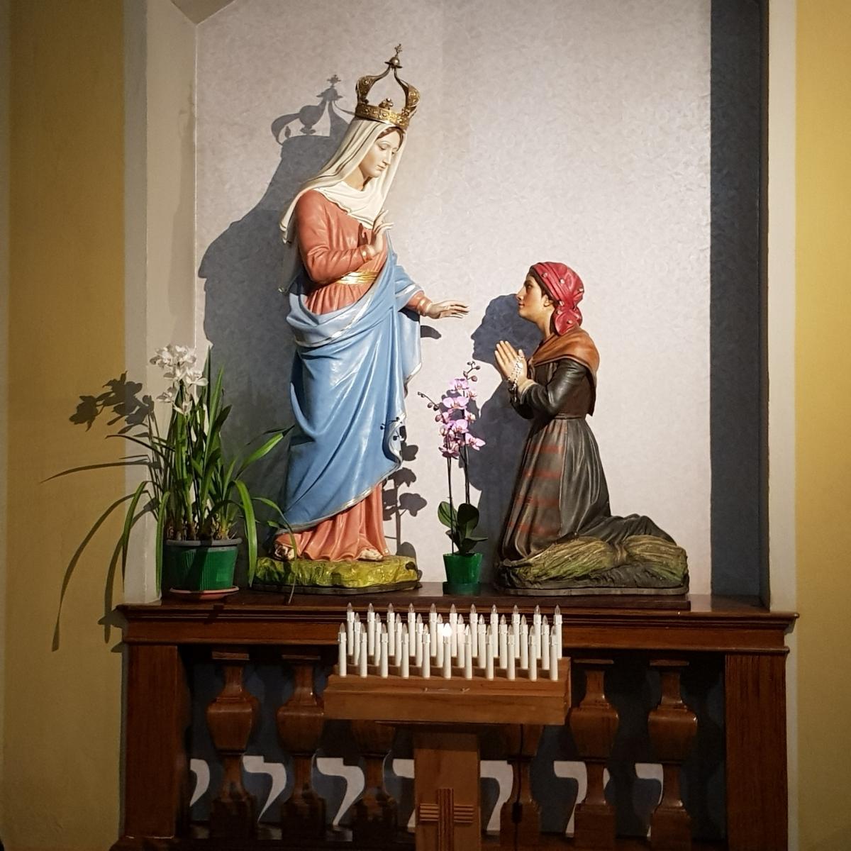 Recita S. Rosario (3)
