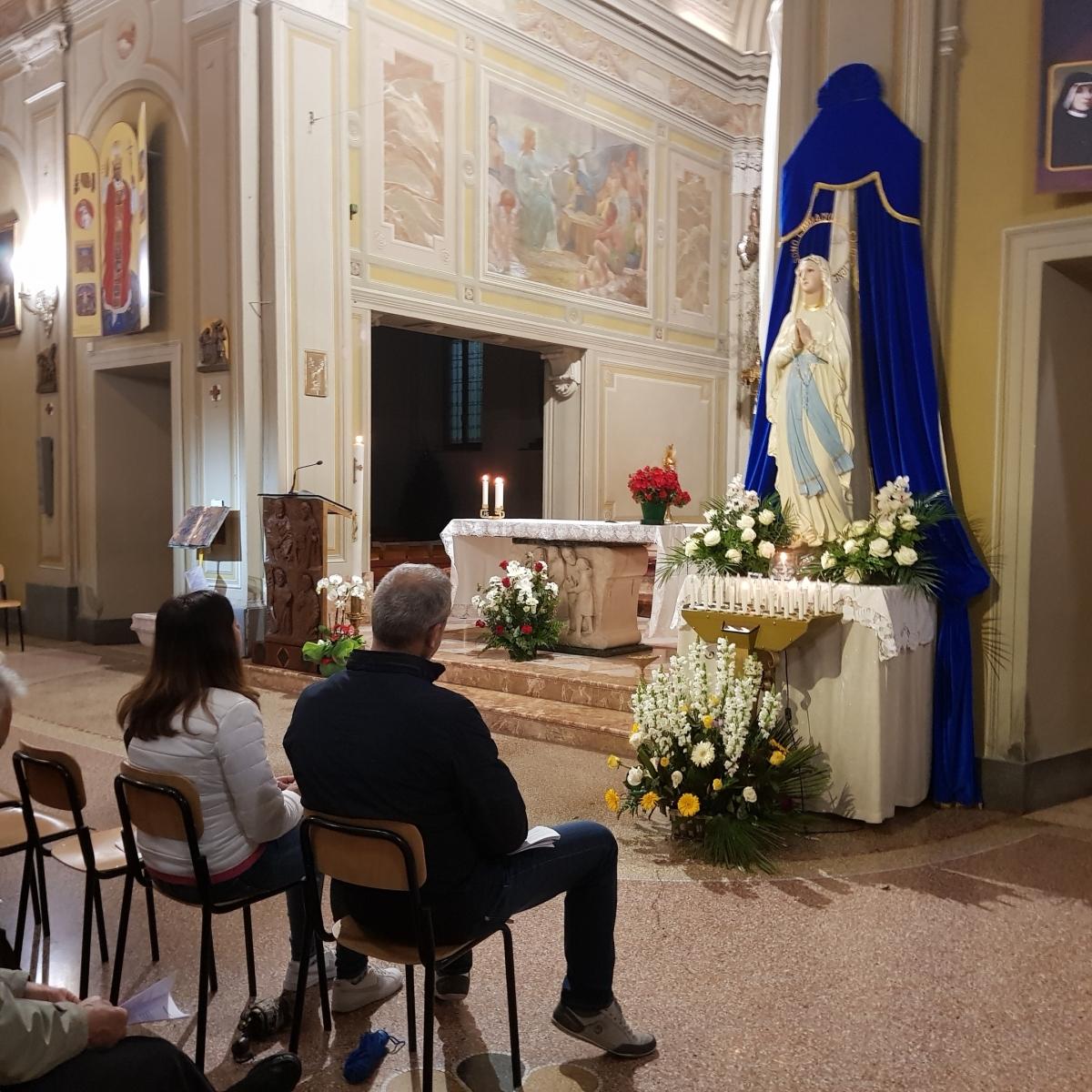 Recita S. Rosario (4)