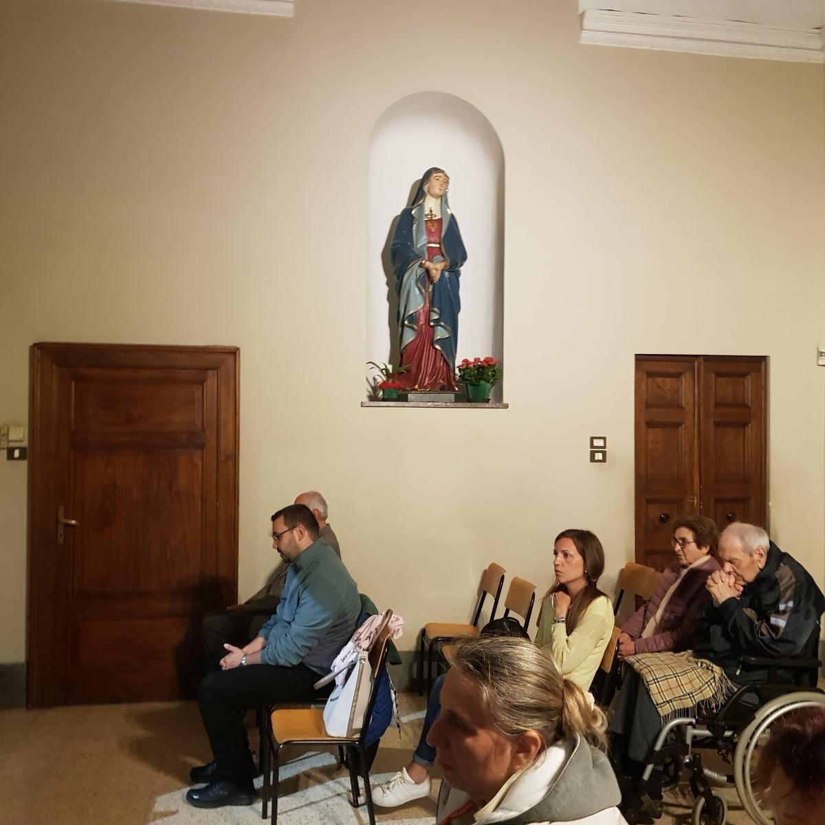 Recita S. Rosario (6)