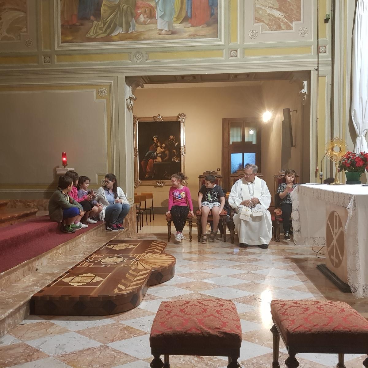Recita S. Rosario (8)
