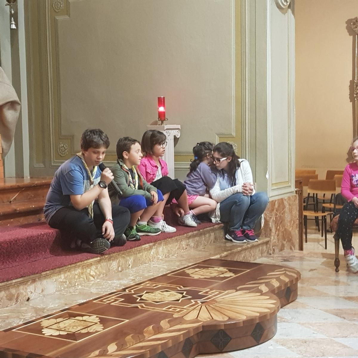 Recita S. Rosario (9)