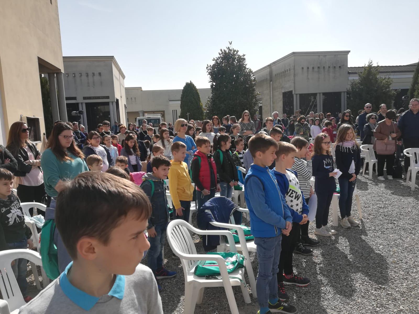 Messa Cimitero 2019 IV Quaresima (16)