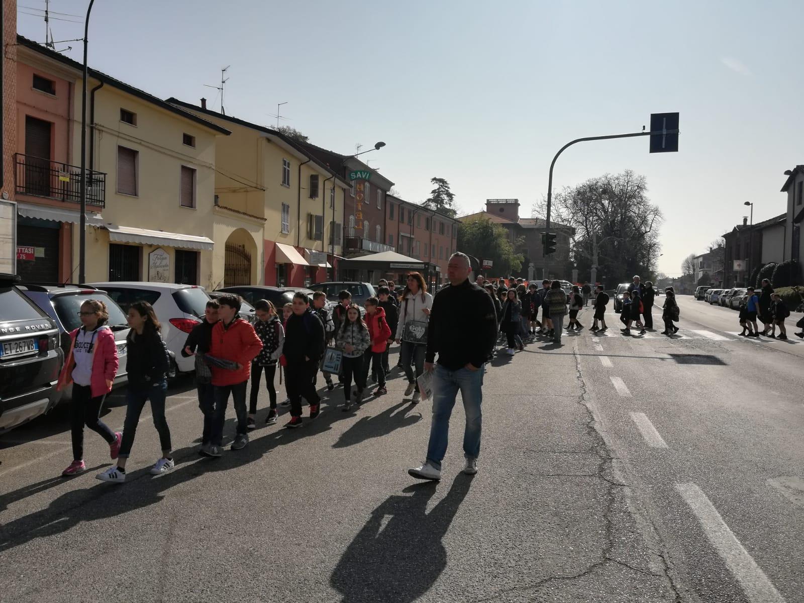 Messa Cimitero 2019 IV Quaresima (3)