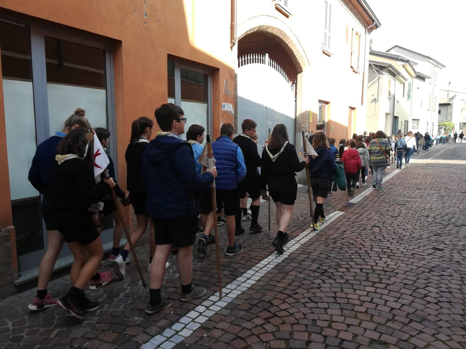 Messa Cimitero 2019 IV Quaresima (5)