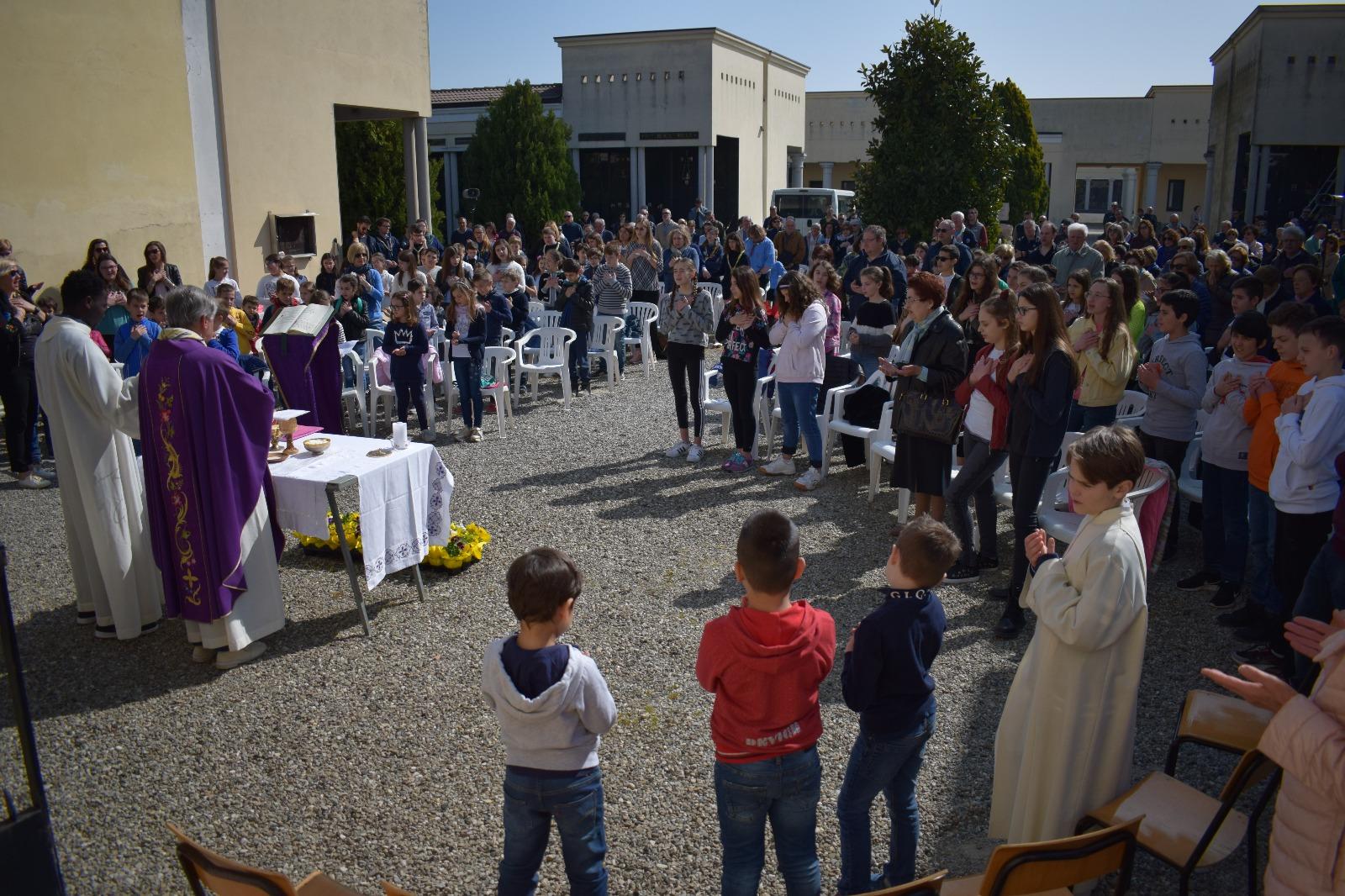 Messa Cimitero 2019 IV Quaresima (61)