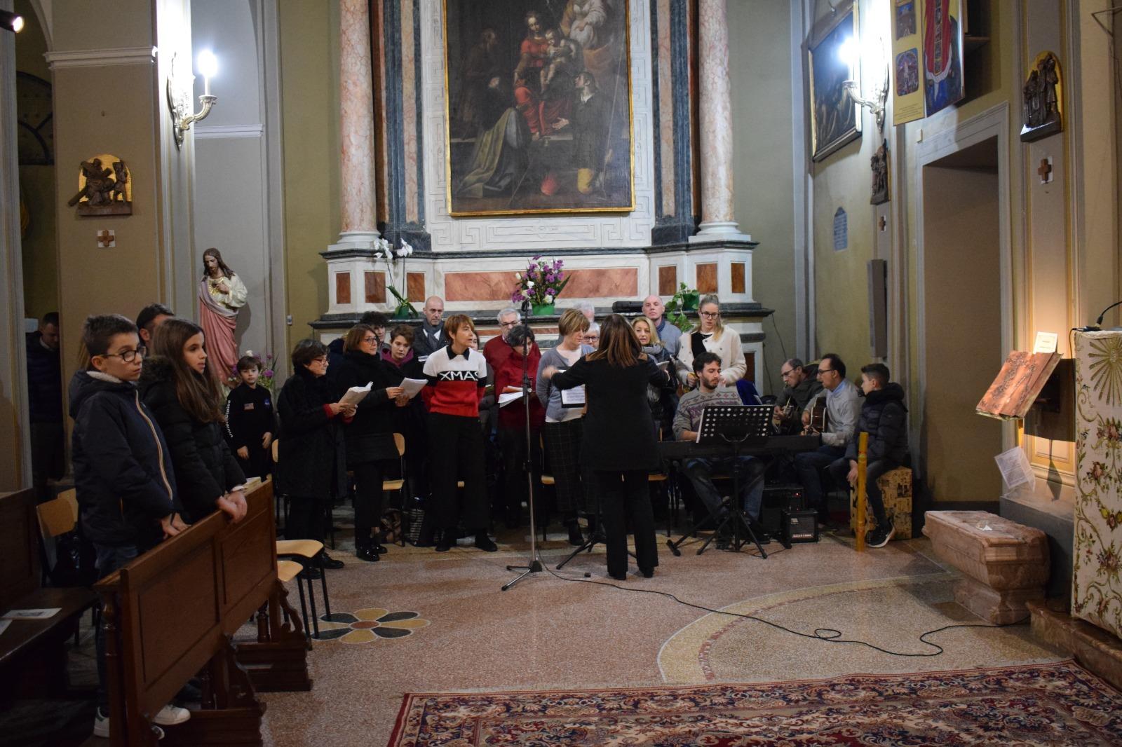 S. Messa nella Notte di Natale 2019 (6)