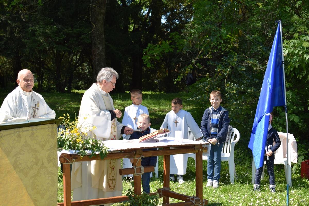 Messa Parco Raggio (10)