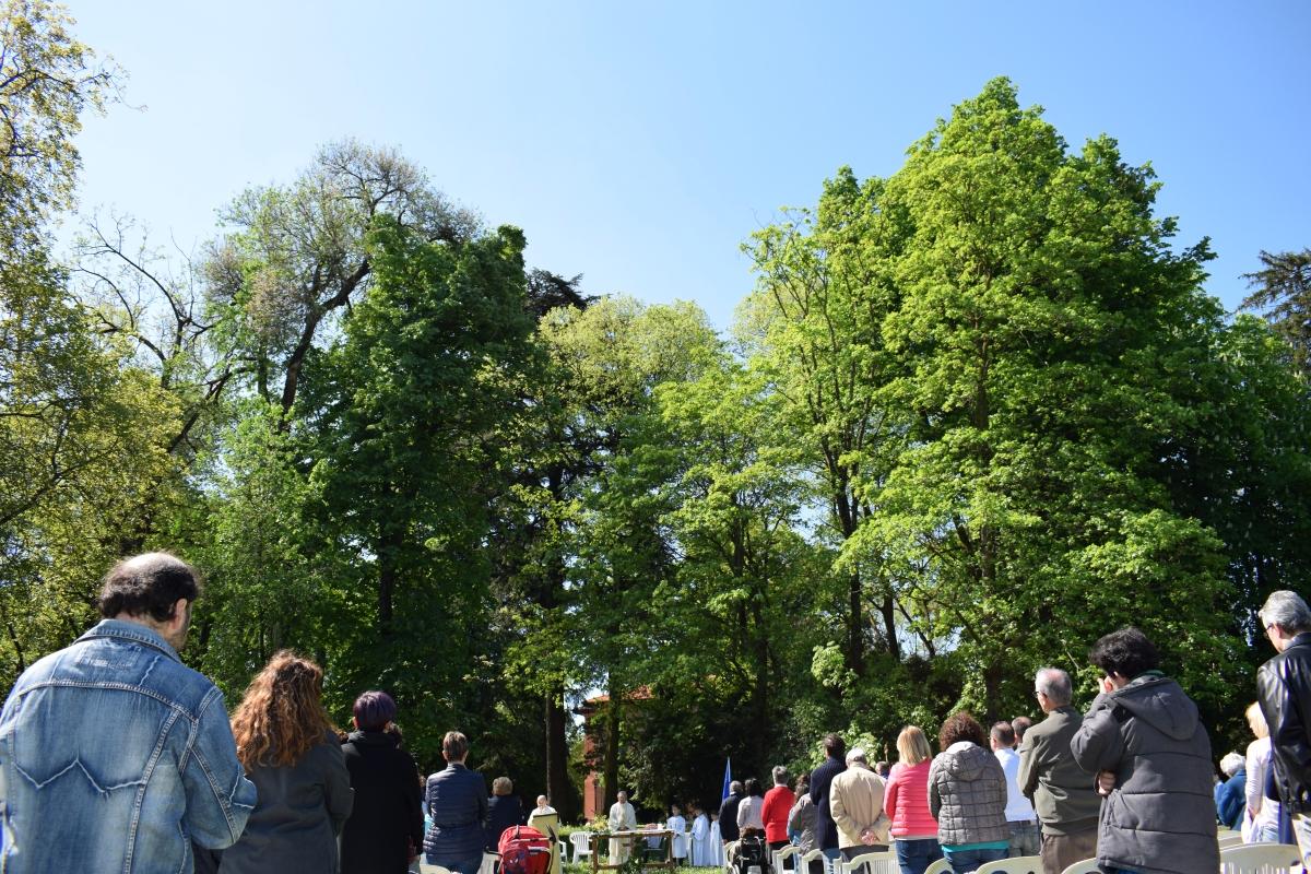 Messa Parco Raggio (27)