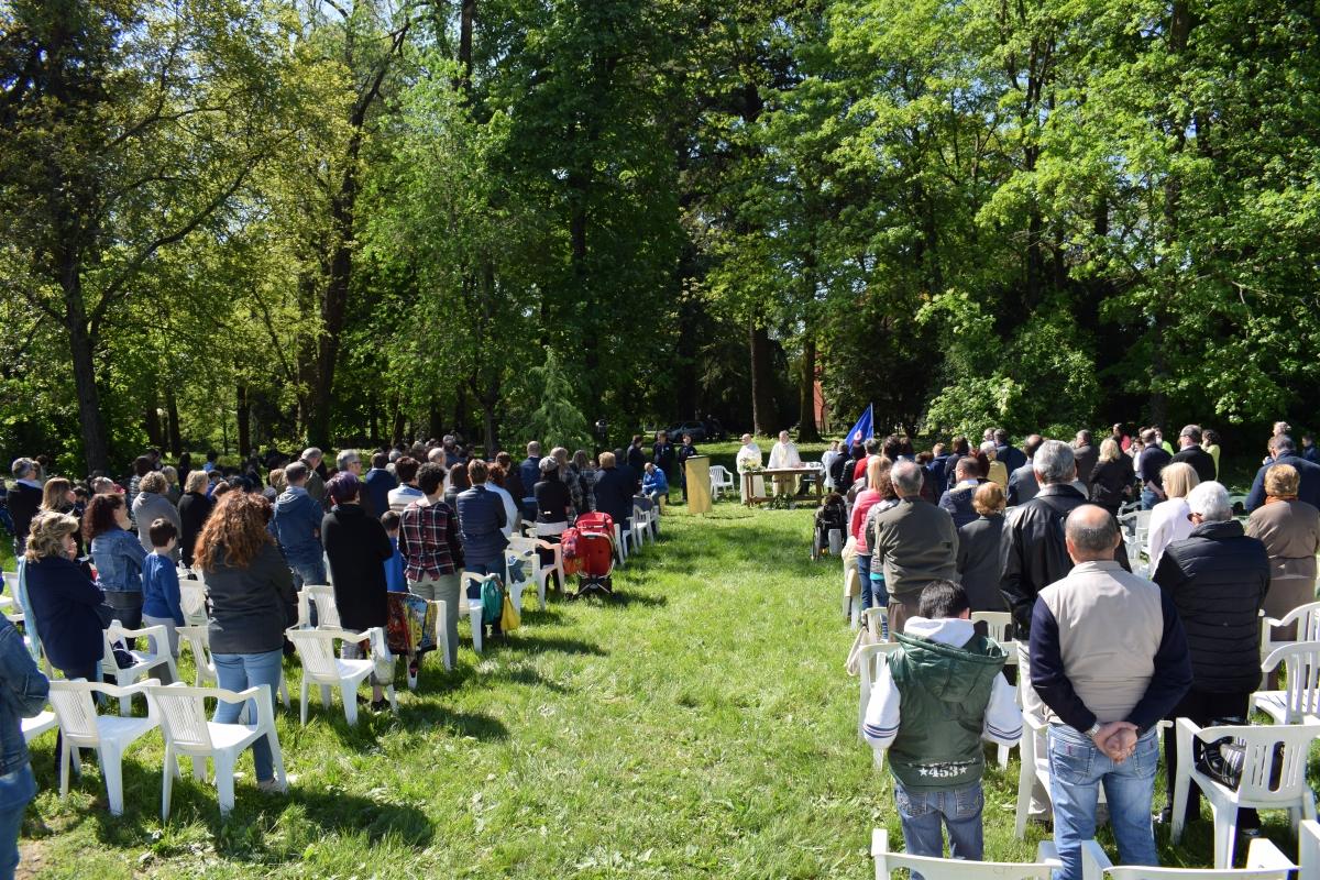Messa Parco Raggio (4)