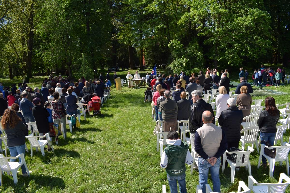 Messa Parco Raggio (5)