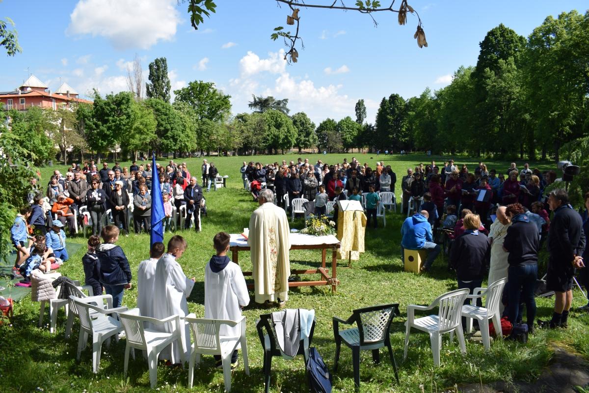 Messa Parco Raggio (7)