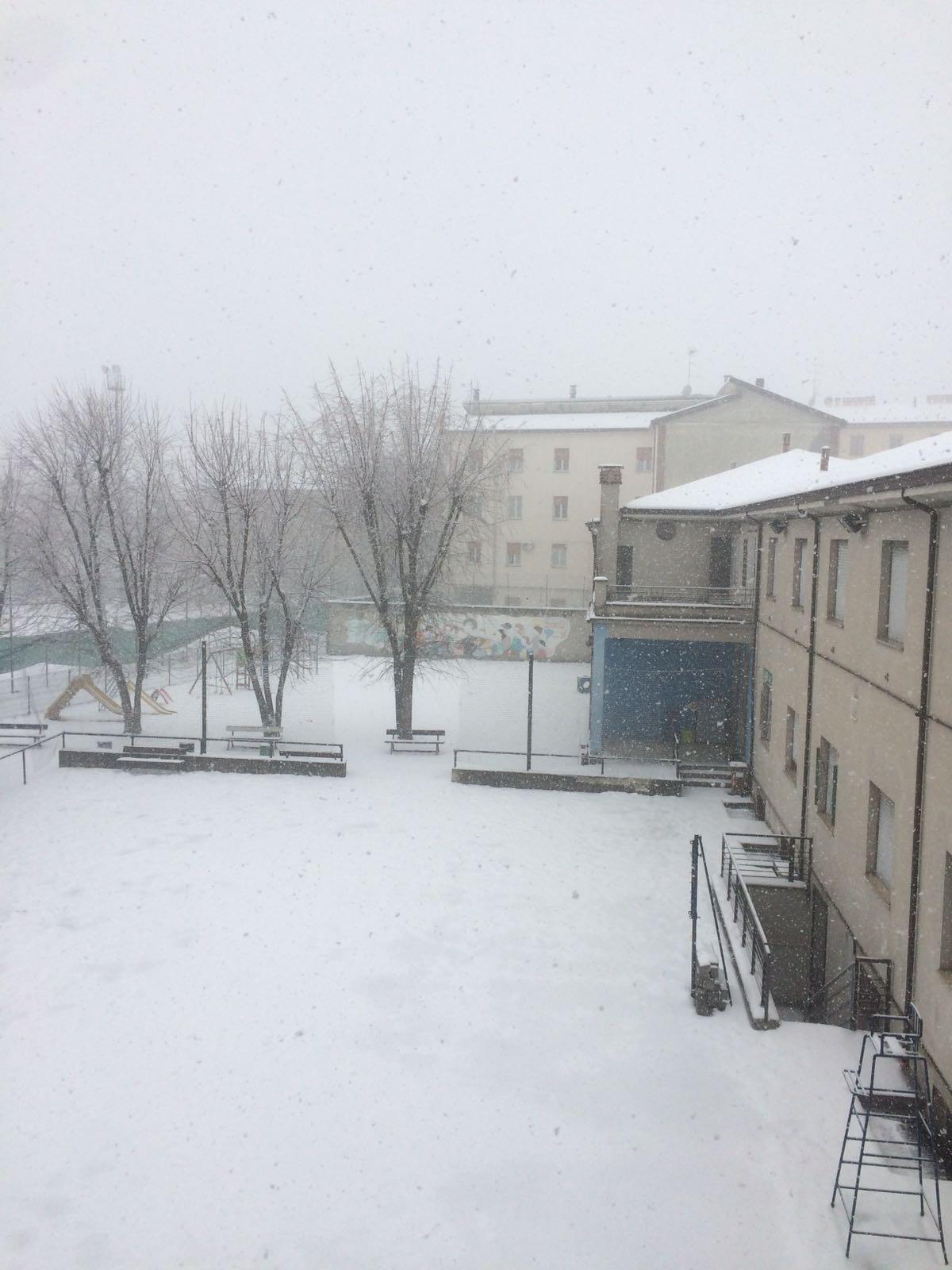 Nevicata 2018 (5)