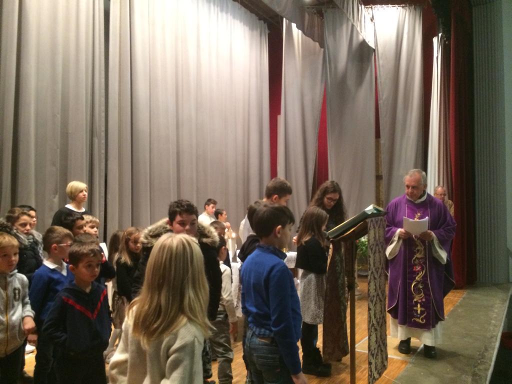 Messa prima domenica di Avvento (10)