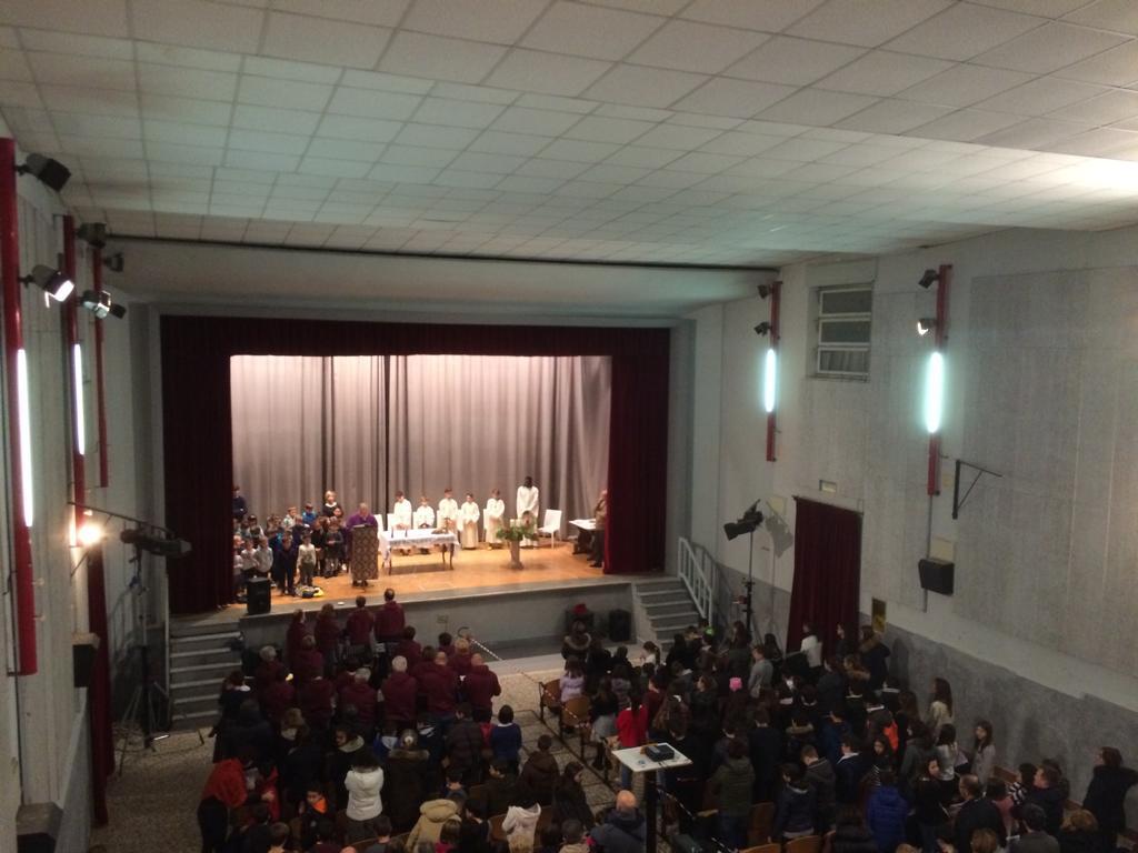 Messa prima domenica di Avvento (12)