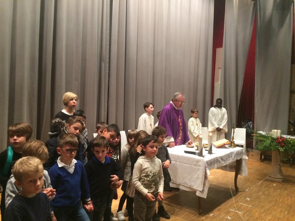 Messa prima domenica di Avvento (14)