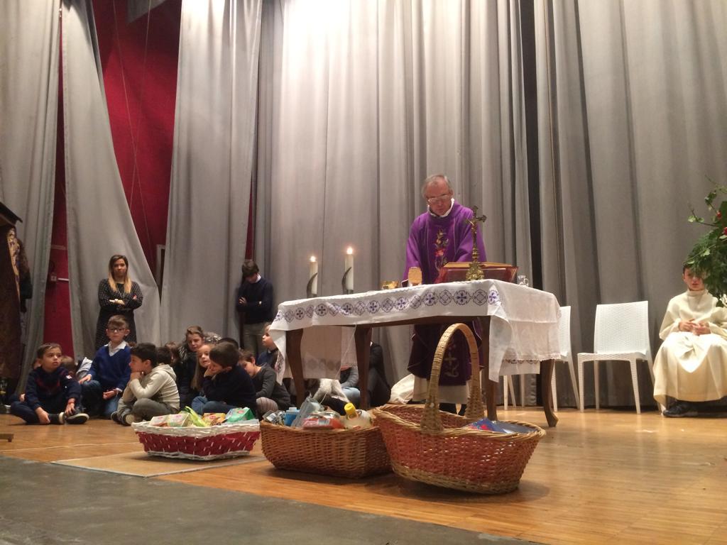 Messa prima domenica di Avvento (23)