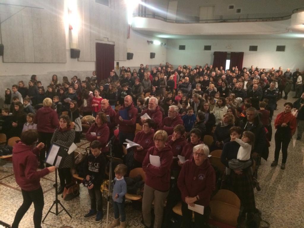Messa prima domenica di Avvento (24)