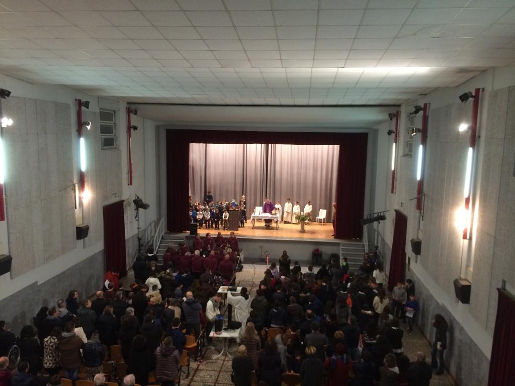 Messa prima domenica di Avvento (30)