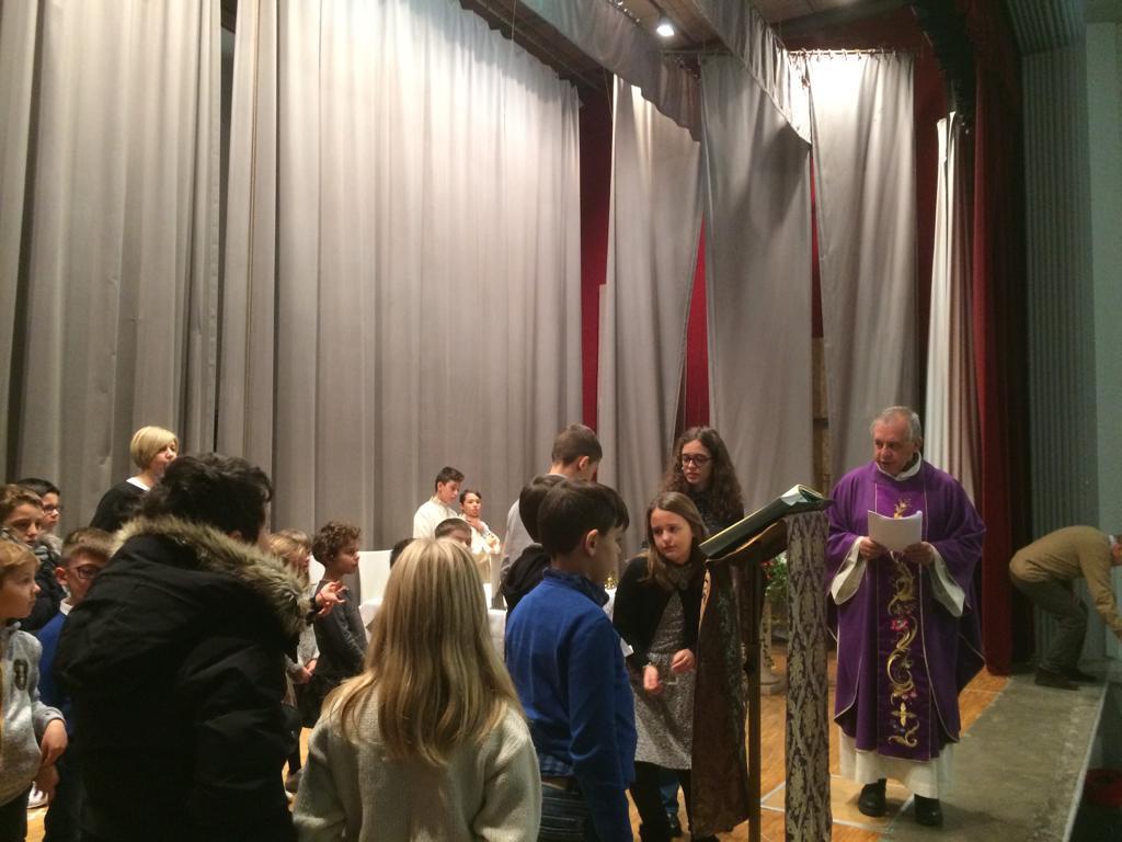 Messa prima domenica di Avvento (32)