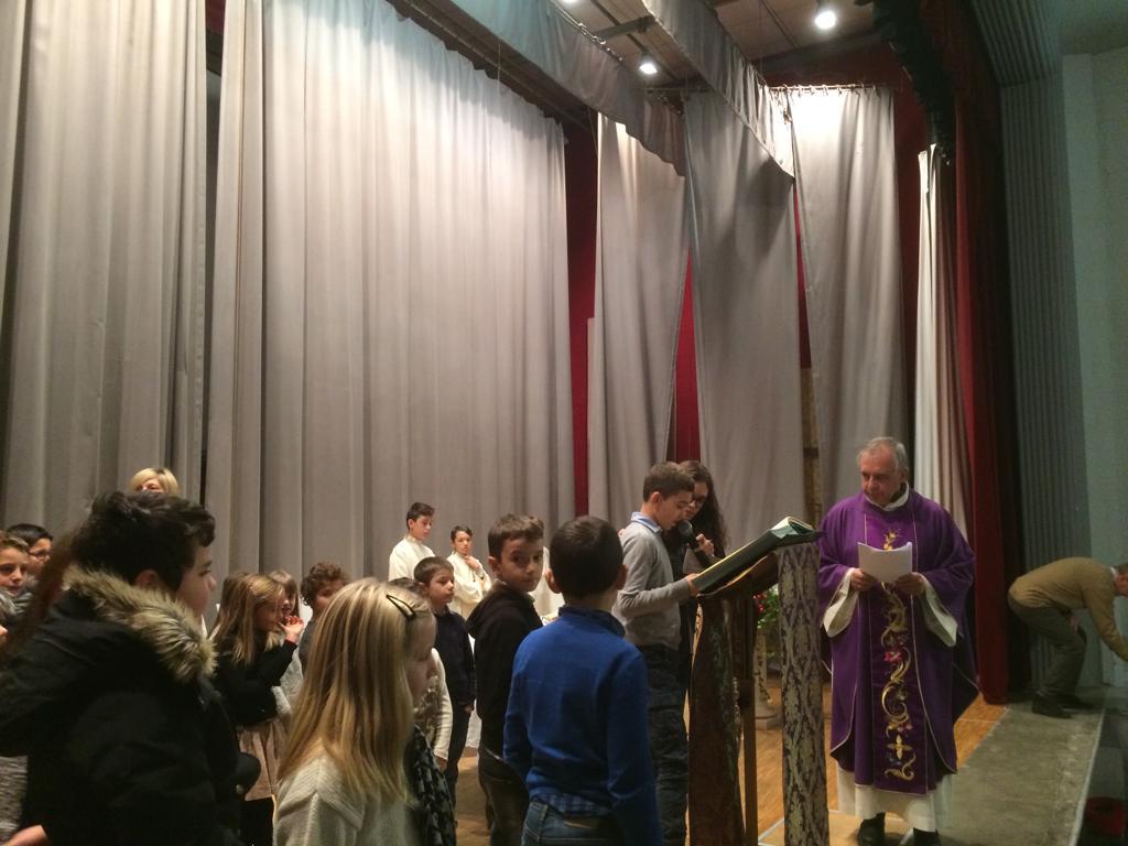 Messa prima domenica di Avvento (33)