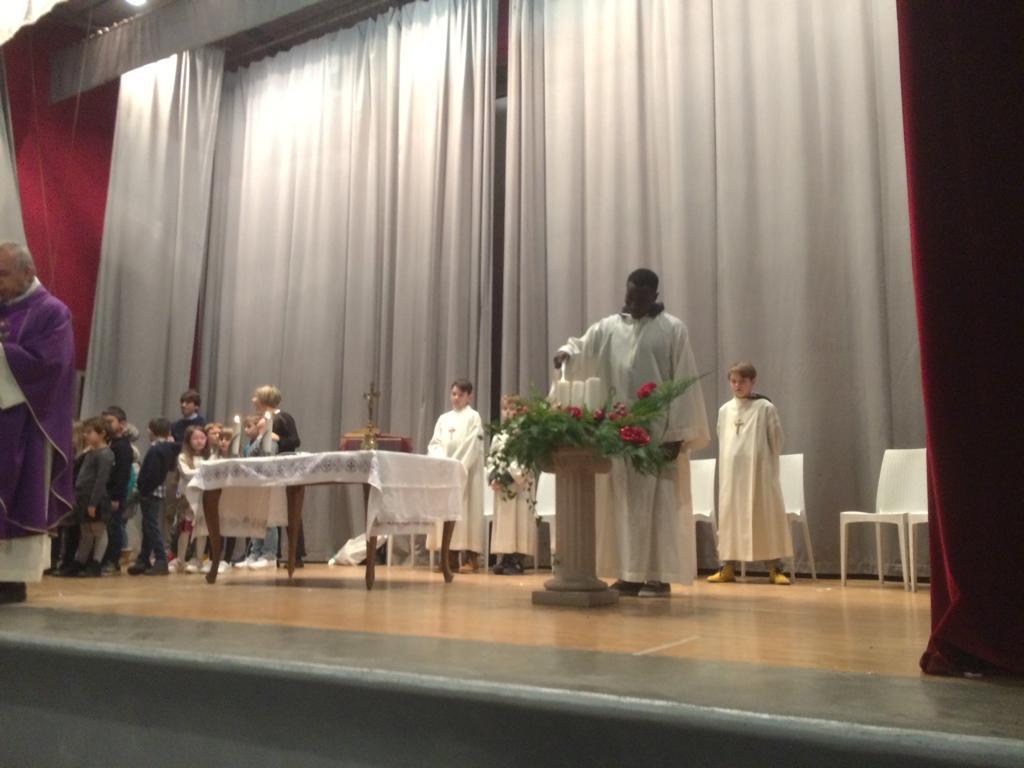 Messa prima domenica di Avvento (36)