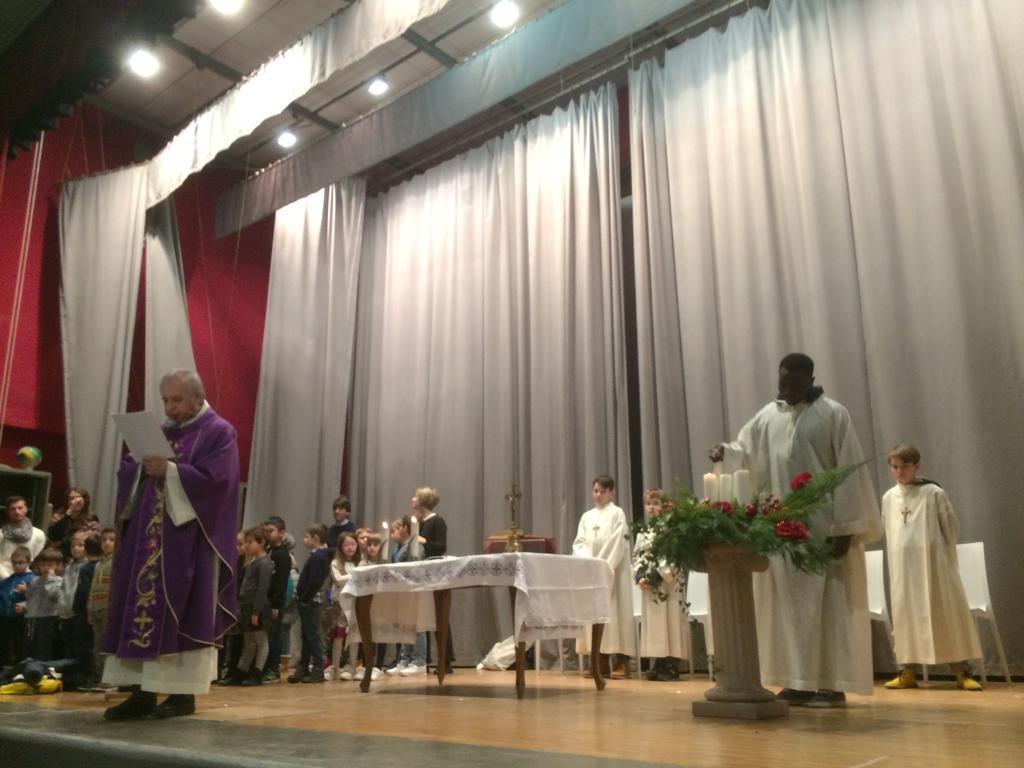 Messa prima domenica di Avvento (37)