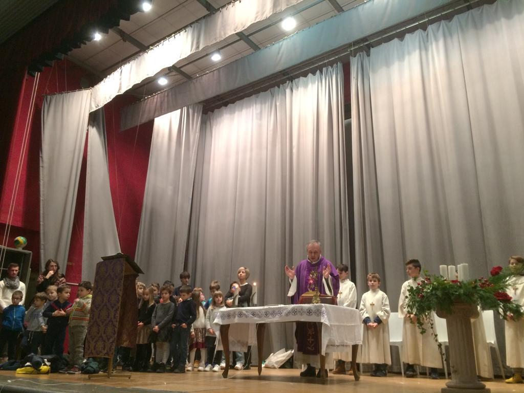 Messa prima domenica di Avvento (38)
