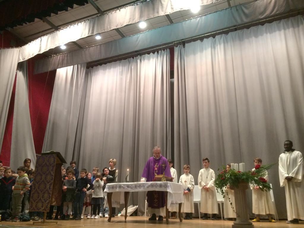 Messa prima domenica di Avvento (39)