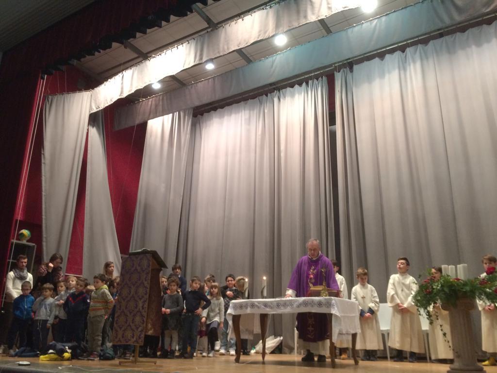 Messa prima domenica di Avvento (40)