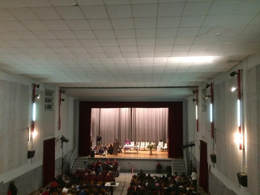 Messa prima domenica di Avvento (42)