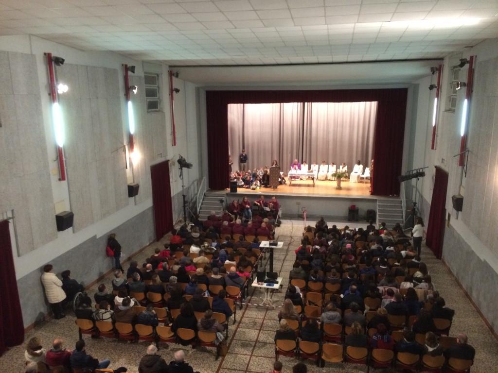 Messa prima domenica di Avvento (43)