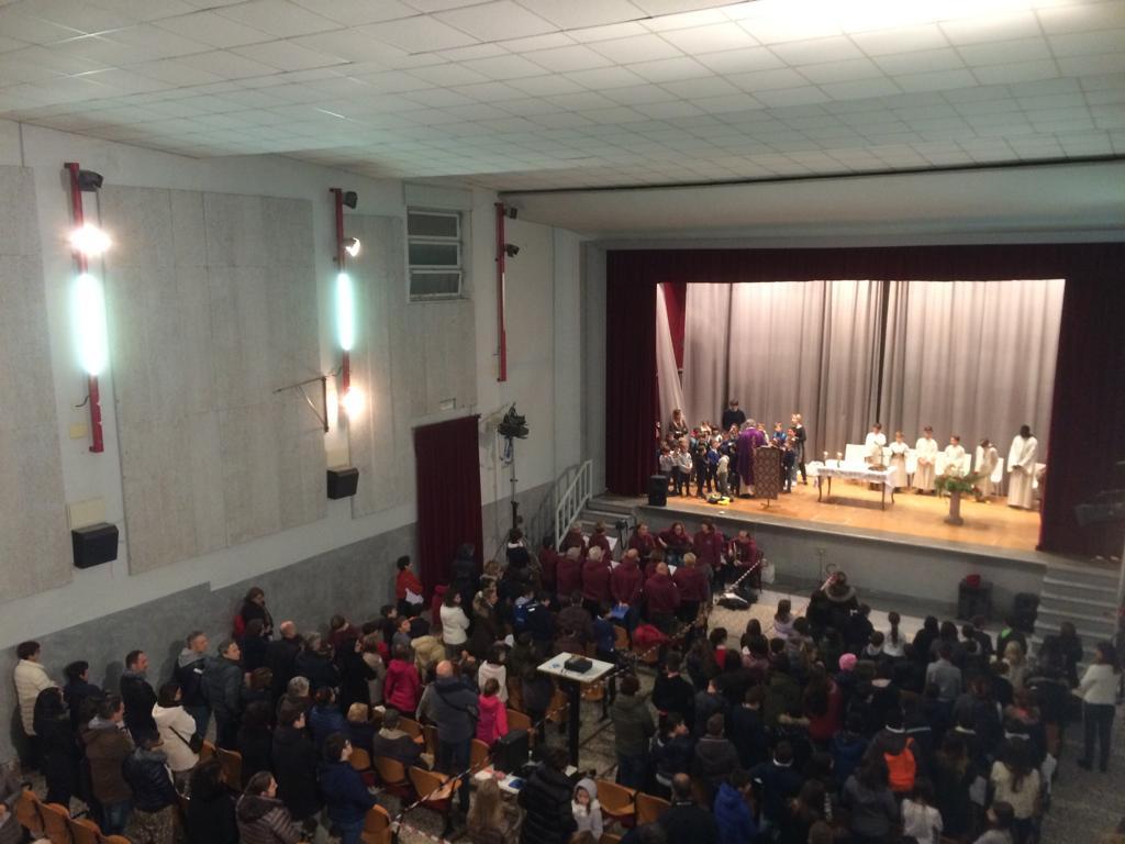 Messa prima domenica di Avvento (45)