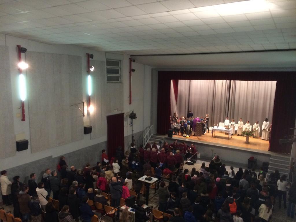 Messa prima domenica di Avvento (46)