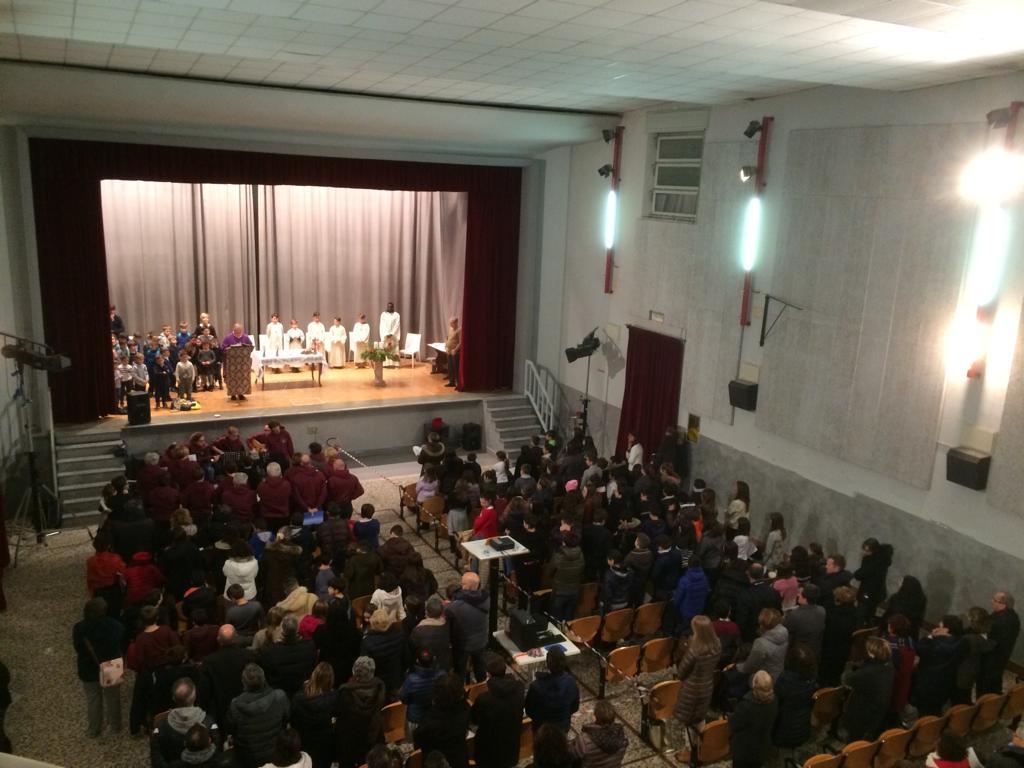 Messa prima domenica di Avvento (47)