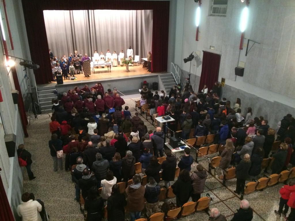 Messa prima domenica di Avvento (48)