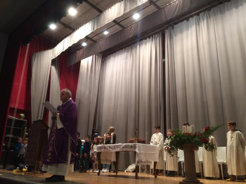 Messa prima domenica di Avvento (51)