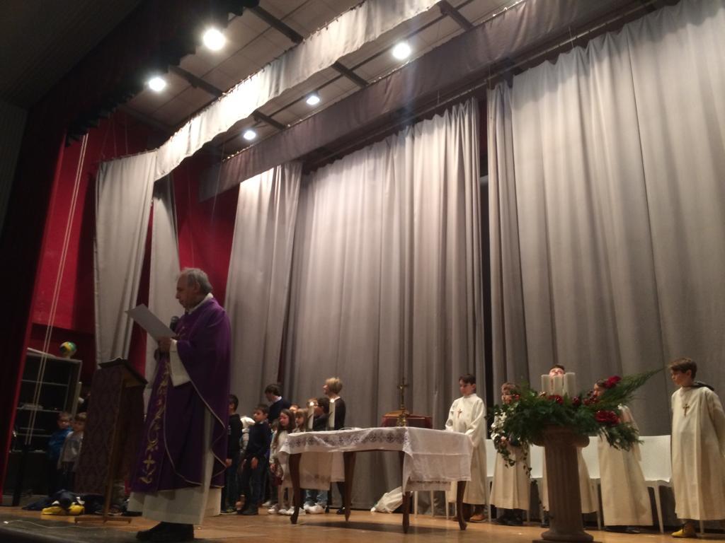 Messa prima domenica di Avvento (53)