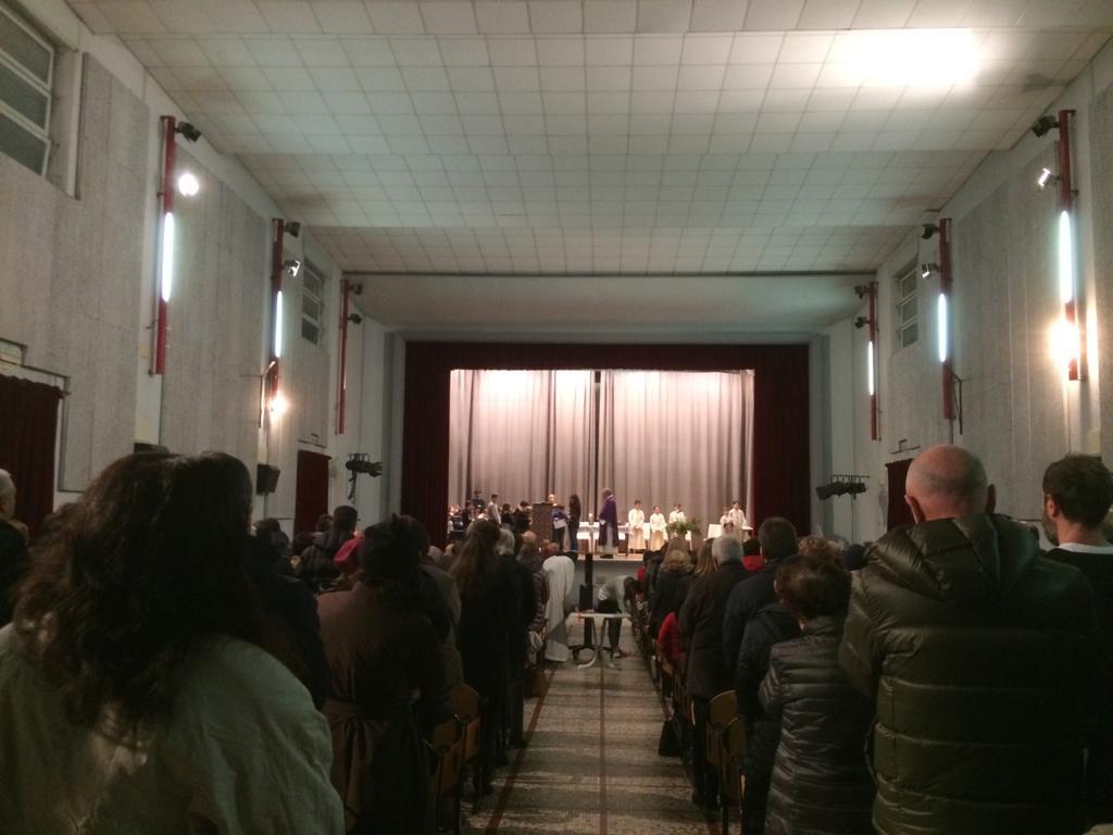 Messa prima domenica di Avvento (55)