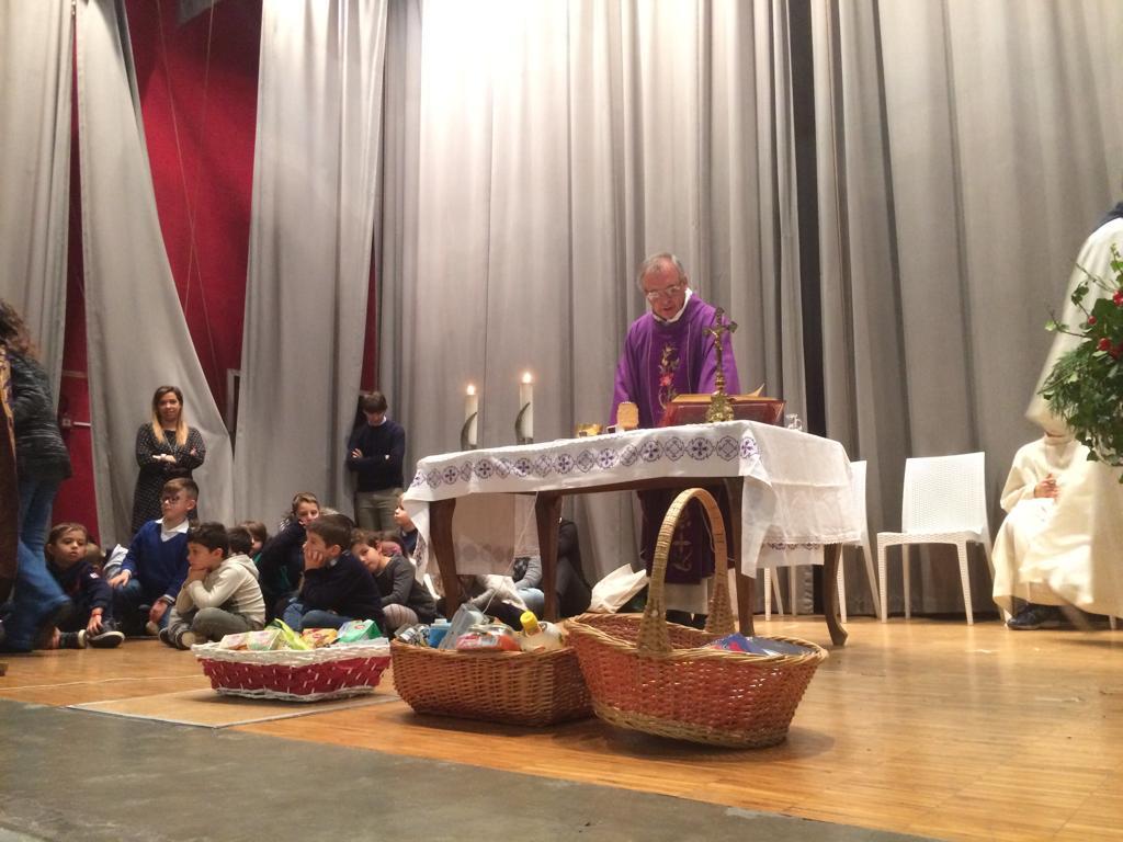 Messa prima domenica di Avvento (7)