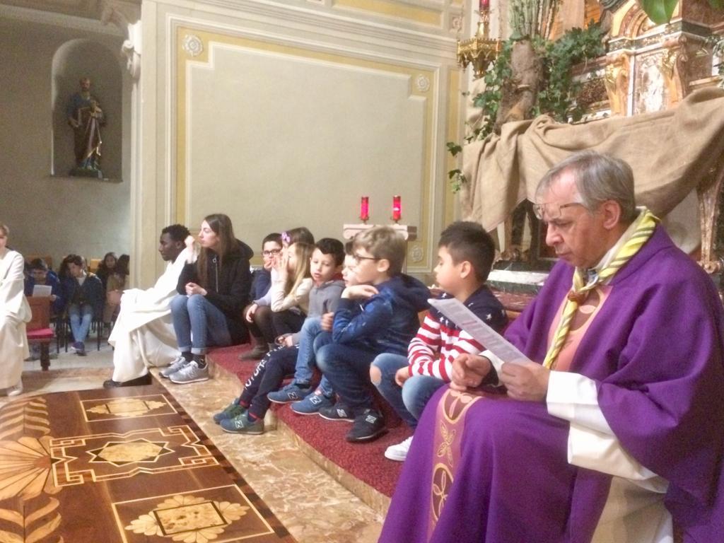I domenica Quaresima (8)