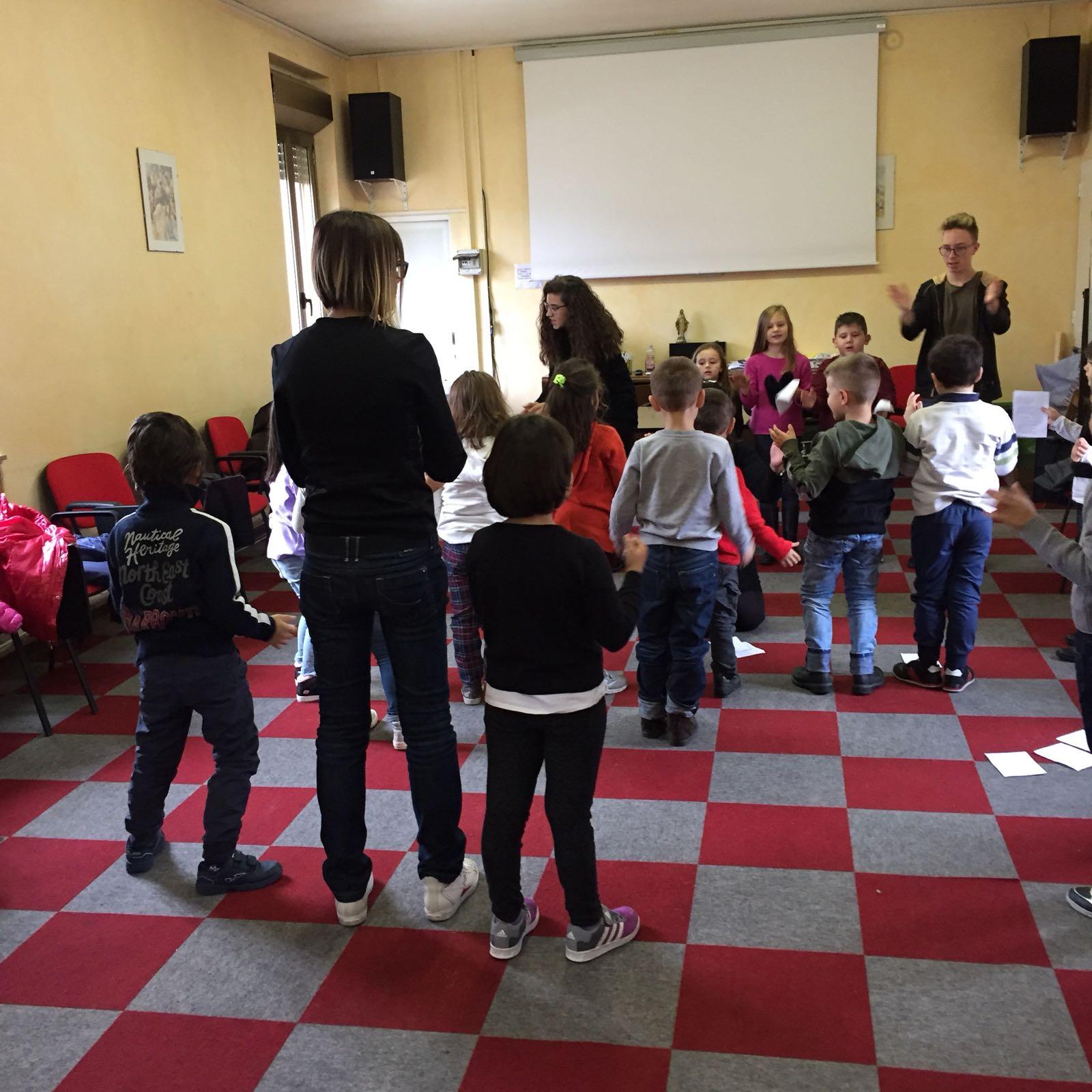 Progetto Cantiamo assieme (4)