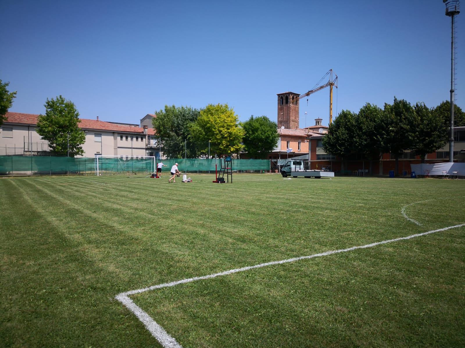 Volontari Trofeo Academy (1)
