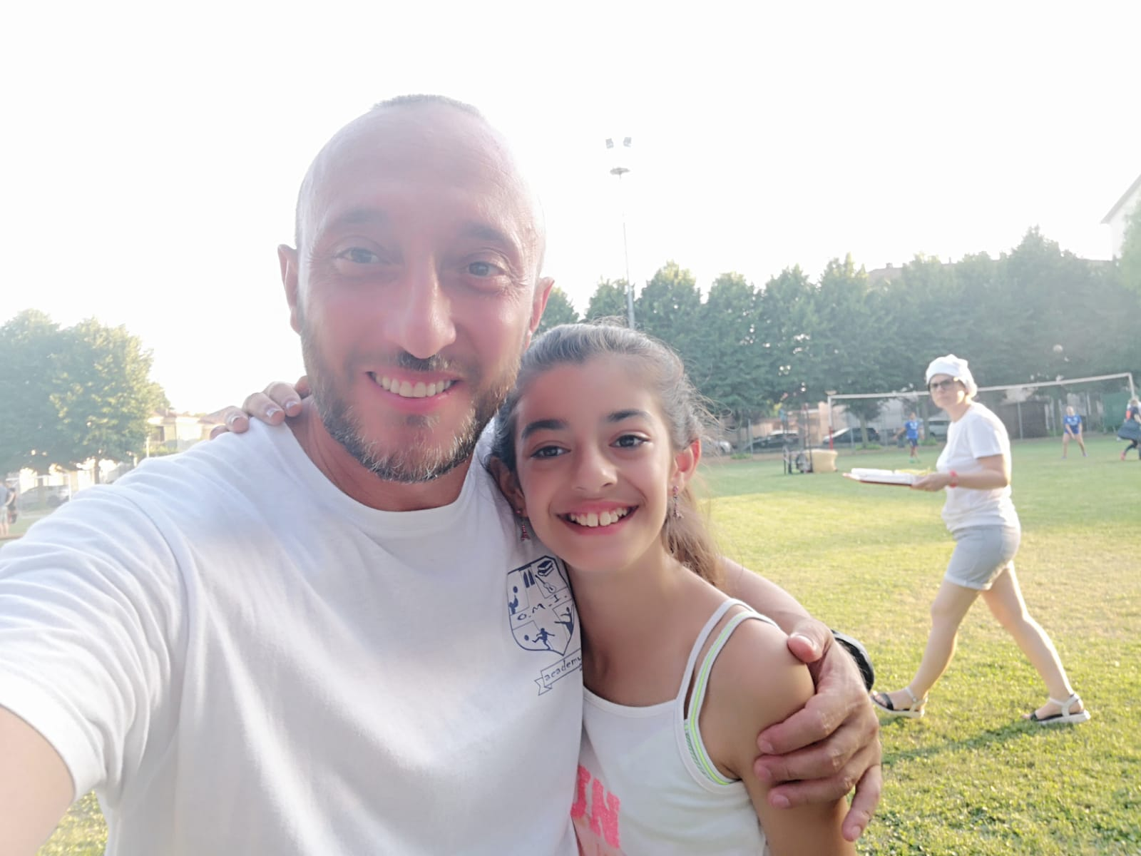 Volontari Trofeo Academy (10)