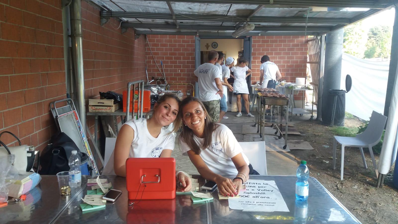 Volontari Trofeo Academy (13)