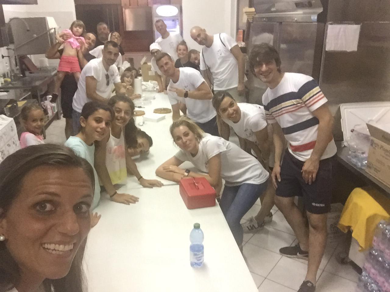 Volontari Trofeo Academy (16)
