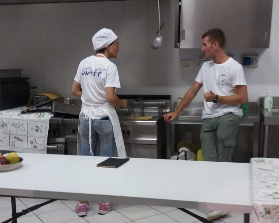 Volontari Trofeo Academy (18)